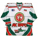 Ak Bars Kazan 2004-05 Russian Hockey Jersey Kovalchuk Light