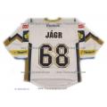 Rytiri Kladno Knights 2012-13 Czech Extraliga PRO Hockey Jersey Jaromir Jagr Light