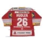 HC Trinec Ocelari 2012-13 Czech Extraliga Hockey Jersey Jiri Hudler Dark