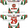 Ak Bars Kazan 2010-11 Russian Hockey Jersey Light