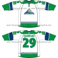 Salavat Yulaev Ufa 2010-11 Russian Hockey Jersey Light