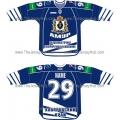 Amur Khabarovsk 2011-12 Russian Hockey Jersey Dark