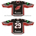 Avangard Omsk 2012-13 Russian Hockey Jersey Dark