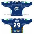 Barys Astana 2012-13 Russian Hockey Jersey Dark
