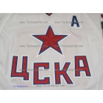 All Star Game KHL 2016-17 Russian Hockey PRO Jersey Pavel Datsyuk Light