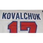 SKA St. Petersburg 2012-13 Russian Hockey PRO Jersey Ilya Kovalchuk Light