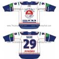 Torpedo Nizhny Novgorod 2012-13 Russian Hockey Jersey Light