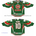 Ak Bars Kazan 2013-14 Russian Hockey Jersey Dark