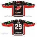 Avangard Omsk 2013-14 Russian Hockey Jersey Dark