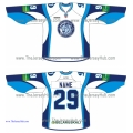 Dinamo Dynamo Minsk 2013-14 Russian Hockey Jersey Light