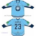 Sibir Novosibirsk 2013-14 Russian Hockey Jersey Dark Alternative