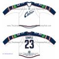 Sibir Novosibirsk 2013-14 Russian Hockey Jersey Light