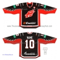 Avangard Omsk KHL 2014-15 Russian Hockey Jersey Dark