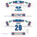Lada Togliatti KHL 2014-15 Russian Hockey Jersey Light