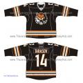 Amur Khabarovsk KHL 2015-16 Russian Hockey Jersey Dark