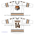 Amur Khabarovsk KHL 2015-16 Russian Hockey Jersey Light