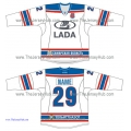 Lada Togliatti KHL 2015-16 Russian Hockey Jersey Light