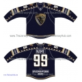 Sochi KHL 2015-16 Russian Hockey Jersey Dark