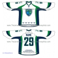 Yugra Khanty-Mansiysk KHL 2015-16 Russian Hockey Jersey Light