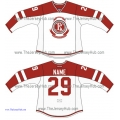 Vityaz Chekhov KHL 2015-16 Russian Hockey Jersey Light