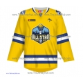 KHL All Star Game 2018 Bobrov Division Russian Hockey Jersey