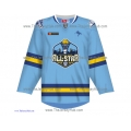 KHL All Star Game 2018 Kharlamov Division Russian Hockey Jersey