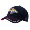 KHL Metallurg Magnitogorsk Cap Hat