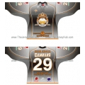 Beer Kings Russian Hockey Jersey Dark