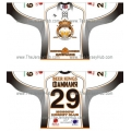 Beer Kings Russian Hockey Jersey Light