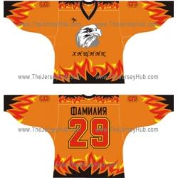 Predator Russian Hockey Jersey Light