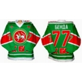 AK Bars Kazan 1999-00 Russian Hockey Jersey Dark