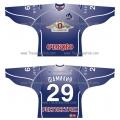 Dynamo Dinamo Moscow 2004-05 Russian Hockey Jersey Dark