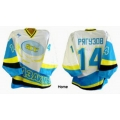 Astana 2003-04 Russian Hockey Jersey Light