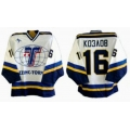 Kazzinc Torpedo 2003-04 Russian Hockey Jersey Light