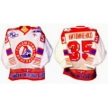 Lokomotiv Yaroslavl 2000-01 Russian Hockey Jersey Light