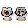 Mechel Chelyabinsk 2001-02 Russian Hockey Jersey Light