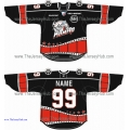 "Team Mosquito ""KomAr"" Russian Artist Hockey Jersey Dark"
