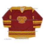 HC Dukla Trencin 2004-05 Slovak Extraliga Hockey Jersey Marian Hossa Dark