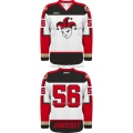 Jokerit Petrzalka Slovak Hockey Jersey Light