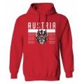 Team Austria Hooded Sweatshirt Dark 1