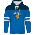 Team Finland Hooded Sweatshirt Dark 3
