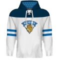 Team Finland Hooded Sweatshirt Light 3