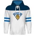 Team Finland Hooded Sweatshirt Light 3