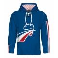 Team France Hooded Sweatshirt Dark 2