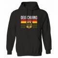Team Germany Hooded Sweatshirt Dark 1