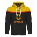 Team Germany Hooded Sweatshirt Dark 2