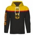 Team Germany Hooded Sweatshirt Dark 3