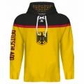 Team Germany Hooded Sweatshirt Light 3