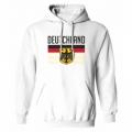 Team Germany Hooded Sweatshirt Light 1
