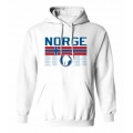 Team Norway Hooded Sweatshirt Light 1